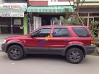 Bán Ford Escape sản xuất năm 2005, màu đỏ