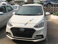 Hyundai Grand i10 sedan 2018, hỗ trợ trả góp LS ưu đãi, nhận xe chỉ từ 100-130 triệu, hotline: 0903020031 - 0976307467