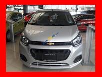 Bán Chevrolet Spark giảm 40tr, ưu đãi thêm cho tài xế chạy grab khi liên hệ
