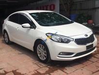 Cần bán xe Kia K3 đời 2016, màu trắng số sàn