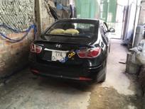 Bán ô tô Hyundai Avante đời 2012, màu đen