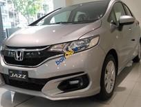 Honda 1.5 Jazz nhập Thái 2018 chỉ 120tr nhận xe. Hot Hot