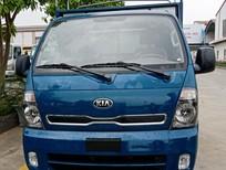Cần bán xe tải K200 nâng tải mới, đời 2018 đạt chuẩn khí thải Uero4
