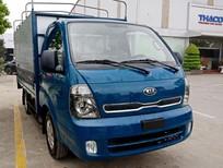Cần bán xe K200 máy điện đời 2018 nâng tải mới, tải trọng 990 và 1900 kg