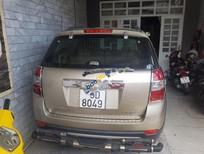 Cần bán Chevrolet Captiva LTZ 2.4 AT sản xuất năm 2009