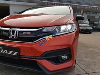 Honda Jazz 2018 nhập Thái, giá chỉ 544tr đã gồm 10% VAT- Khuyến mại Hót, xin LH 0909076622