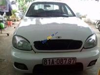 Cần bán xe Daewoo Lanos năm sản xuất 2000, màu trắng, xe nhập