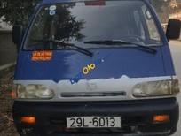 Cần bán xe Daihatsu Hijet đời 1998, màu xanh lam, 40tr