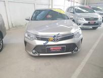 Bán Toyota Camry 2.5Q, xe gia đình đi ít, hỗ trợ ngân hàng 75%