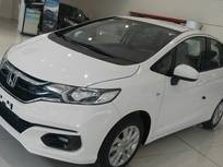Cần bán Honda Jazz 2018, màu trắng, nhập khẩu nguyên chiếc, giá tốt