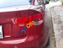 Bán ô tô Kia Forte đời 2011, màu đỏ, giá tốt