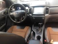 Bán ô tô Ford Ranger 3.2L 2015, màu đỏ, nhập khẩu chính hãng, 800tr, LH: 0918889278