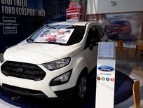 Ford EcoSport X 2018, Big Combo X, full phụ kiện, liên hệ để nhận giá tốt nhất, xe đủ màu giao ngay