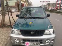 Bán Daihatsu Terios sản xuất năm 2004, 198tr