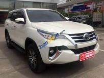 Bán Toyota Fortuner 2.7V đời 2017, giấy tờ đầy đủ, biển Hà Nội