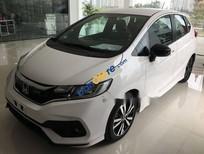 Bán Honda Jazz đời 2018, màu trắng, nhập khẩu