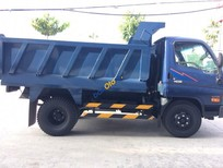 Bán xe Ben Hyundai HD99 6 tấn, lốp 8.25, nhập khẩu 3 cục Hàn Quốc, giá tốt tại Hyundai Bình Chánh