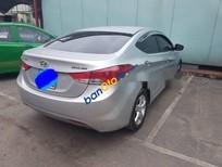 Bán xe Hyundai Avante năm sản xuất 2010, màu bạc, nhập khẩu