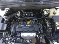 Bán Chevrolet Cruze LS sản xuất năm 2011, màu trắng xe gia đình, 328tr