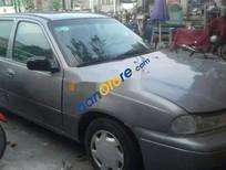 Cần bán lại xe Daewoo Cielo sản xuất năm 1995, màu xám giá cạnh tranh