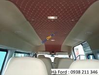 Bán xe Ford Transit thiết kế theo yêu cầu khách hàng Hotline: 0938 211 346