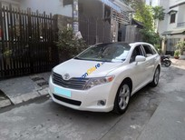 Cần bán xe Toyota Venza 3.5at 2010 hàng Mỹ màu trắng bản full