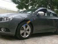 Cần bán Daewoo Lacetti CDX đời 2011, nhập khẩu chính chủ giá cạnh tranh