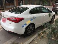 Cần bán gấp Kia K3 năm 2015, màu trắng như mới, giá chỉ 580 triệu