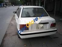Bán xe Kia Pride đời 1995, màu trắng