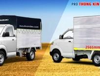 Cần bán xe tải Suzuki 7tạ, xe nhập khẩu, giá cạnh tranh, Lh 0989.888.507