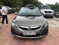 Cần bán lại xe honda civic số sàn sx 2012 ,