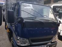 Bán xe tải Hyundai Đô Thành 2t4 máy Isuzu, trả trước 30tr