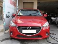 Cần bán Mazda 2 2016, màu đỏ, nhập khẩu, giá tốt