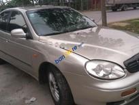 Bán Daewoo Nubira 2003, màu bạc, 68 triệu