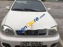 Cần bán xe Daewoo Lanos năm sản xuất 2003, màu trắng, 95tr