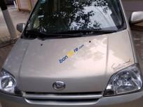Bán Daihatsu Charade 2007, màu kem (be), nhập khẩu