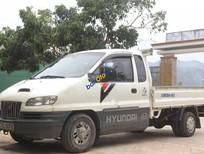 Bán xe Hyundai Libero đời 2004, màu trắng, nhập khẩu