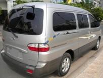 Bán Hyundai Starex Van đời 2005, màu bạc