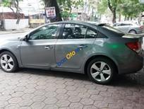 Bán ô tô Daewoo Lacetti CDX năm 2011, màu xám, nhập khẩu chính chủ