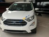 Ford EcoSport 1.5L Titanium - Giao ngay - Trả góp 85% - LH 0938384758