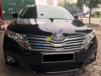 Bán Toyota Venza 3.5AT 2009, màu đen