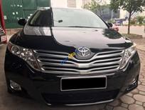 Cần bán xe Toyota Venza 3.5AT 2009, màu đen VIP nhập Mỹ
