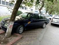 Bán xe cũ Opel Omega đời 1993, màu đen, giá tốt