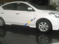 Cần bán xe Nissan Sunny XV Premium năm 2018, màu trắng, nhập khẩu nguyên chiếc