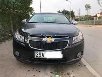 Bán ô tô Chevrolet Cruze LT năm sản xuất 2011, màu đen, nhập khẩu Hàn Quốc, bản đủ đồ, giá 360tr