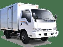 Cần bán Thaco Kia đời 2017, màu trắng, 334tr