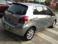 Cần bán Toyota Yaris Khác đời 2009, màu bạc, nhập khẩu nguyên chiếc chính chủ, giá 370tr