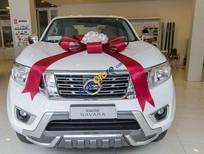 Bán xe Nissan Navara 2.5 EL đời 2018, màu trắng, giá 665tr