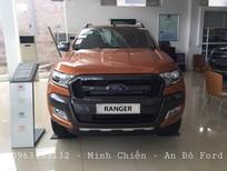 Bạn sẽ tiết kiệm cả trăm triệu đồng khi mua Ford Ranger Wildtrak này tại An Đô Ford