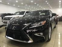 Bán Lexus ES 250 đời 2018, màu đen, nhập khẩu mới 100%, xe giao ngay